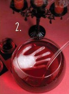 Hallowe'en Punch