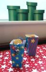 Super Mario Favour Boxes