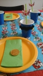 Super Mario Party Ware